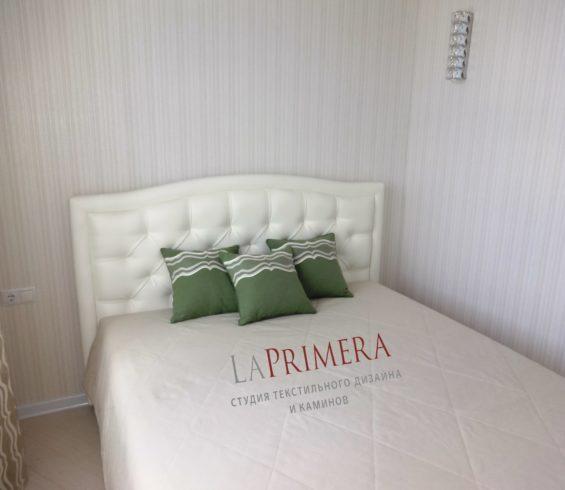 покрывала и подушки комбинированные  нашей фирменной тканью арт. ARENA