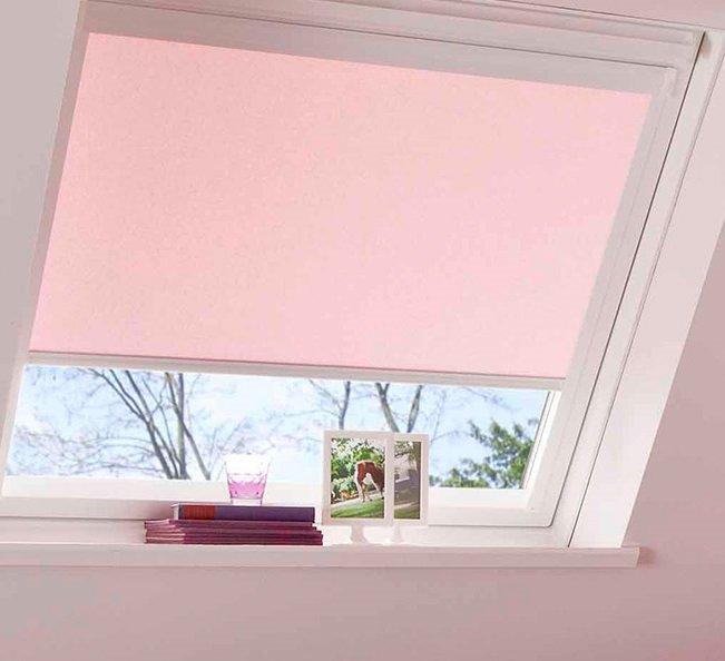 Рулонные шторы длядетских комнат
