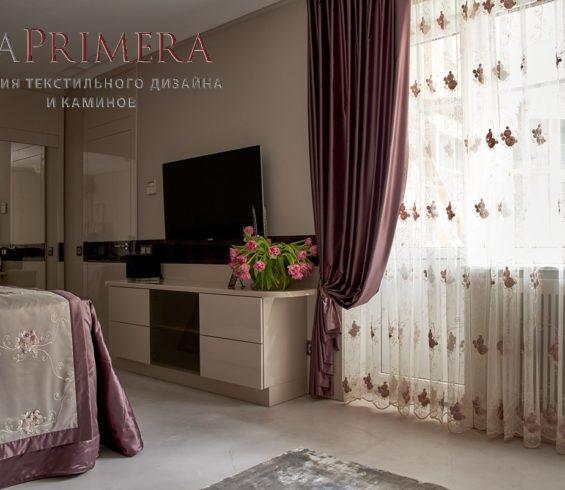 Спальня для Ирины Александровны Аллегровой