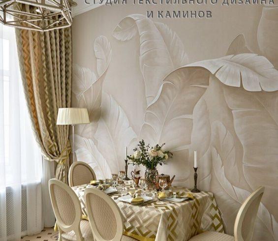 Кухня для Игоря Леонидовича Кириллова